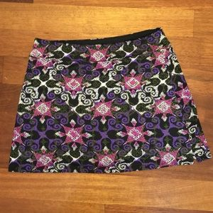Tranquility by Colorado Clothing Shorts - Tranquility skort by Colorado clothing. Size S.EUC